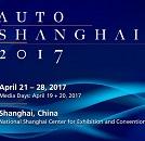 Auto Shanghai 2017 Logo 134x134