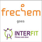 Homepage frechem goes INTERFIT 138x138